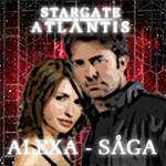 Stargate Atlantis: Alexa